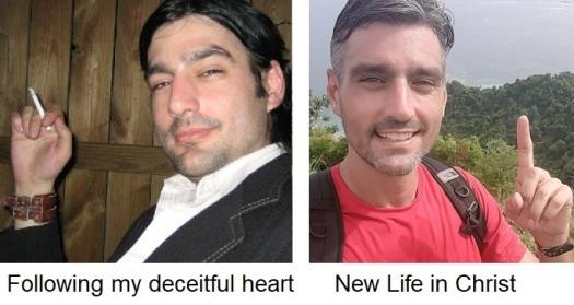 Matt Karchner Before & After w text