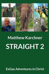 Matthew Karchner | Author | Speaker